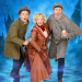 Potted Sherlock comes to West End for Christmas