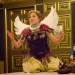 Orpheus (Sam Wanamaker Playhouse)