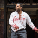 Macbeth (Shakespeare's Globe)