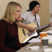 Video: In rehearsals with 30 Christmases