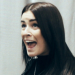 Exclusive: Shanay Holmes and Lucie Jones rehearse Rent