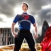 Guest Blog: Staging superheroes at the Edinburgh Fringe