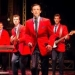 Jersey Boys Liverpool tour dates on sale today