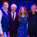 In pictures: Rachel Riley, Antony Costa and Jason Manford celebrate Beautiful's birthday