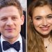 James Norton and Imogen Poots to star in new Donmar season