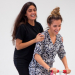 First look at rehearsal pics from Meera Syal's Anita and Me