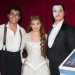 Phantom cast celebrate 12,000th performance