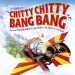 Chitty Chitty Bang Bang hits the road again