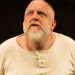 Simon Russell Beale and David Hare in new Hampstead season
