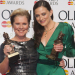 In photos: Olivier Award winners