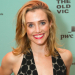 Photos: Lisa Dwan and more celebrate opening night of No's Knife