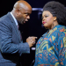 Amber Riley has pneumonia but will return to Dreamgirls soon