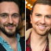 Richard Fleeshman and George Blagden to join Rosalie Craig and Patti LuPone in Company