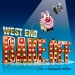 Top shows sign up for charity West End Bake Off