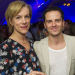 Andrew Scott, Martin Freeman and more at Hamlet opening night