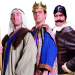 The Bible: The Complete Word of God (abridged) (tour – Bishop's Stortford)