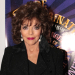 Joan Collins among guests at Pure Imagination opening