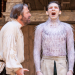 Then and Now: The Tempest at the Globe