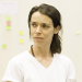 Rehearsal Pics: Seth Numrich, Caoilfhionn Dunne and cast prepare for Fathers and Sons at Donmar