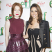 Cheryl Fernandez-Versini and Nicola Roberts attend Elf opening