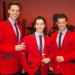 Jersey Boys celebrates its eighth birthday