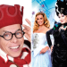Where to find celebrities in panto this year