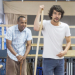First look at Ben Whishaw and cast in rehearsals for Bakkhai