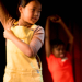 Children should be collaborators in theatre