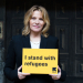 Kim Cattrall, Jamael Westman and more in Shakespeare's Globe film for World Refugee Day