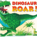 Birmingham Stage to produce Dinosaur Roar! Live On Stage! in UK tour
