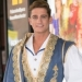 Philip Olivier chats about Snow White and the joy of pantomimes