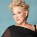 Bette Midler to tour UK, July