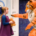 Michael Coveney: Tiger comes for Tea and Elephantom balloons ahead of Kids Week