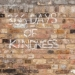 366 Days of Kindness (Tour - Salford)