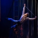 250 years of circus: why straps are the most balletic and stripped back of aerial disciplines