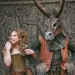 First Look: The Globe's A Midsummer Night's Dream on screen
