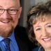 Howard Panter and Rosemary Squire top Stage 100 for fifth year running, Jamie Lloyd enters list