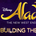 Watch the Aladdin get-in
