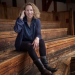 Michelle Terry: 'I won't be directing while at Shakespeare's Globe'
