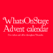 WhatsOnStage Advent calendar: Day 23