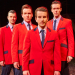 Jersey Boys extends at Piccadilly Theatre to Feb 2015