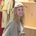 Exclusive first look: Scarlett Strallen rehearsing She Loves Me