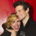 Matt Smith and Billie Piper celebrate Unreachable opening night