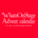 WhatsOnStage Advent calendar: Day 5