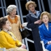 Audio: The cast of Handbagged join us for a post show Q&A