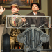 Jeeves and Wooster in Perfect Nonsense (Duke of York's Theatre)