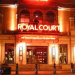 Royal Court announces late night 'revue' show