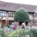 Four things you didn't know about Shakespeare's Birthplace