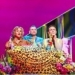 Priscilla, Queen of the Desert (Tour - Theatre Royal, Plymouth)