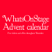 WhatsOnStage Advent calendar: Day 21